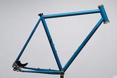 Joe W (Zanconato Custom Cycles) Tags: zanconato zank tig steel singlespeed sscx cyclocross