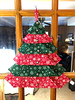 2017-12  Oh Christmas Tree (jjjj56cp) Tags: christmas merrychristmas tree christmastree handmade craft crafty iphone jennypansing jinglebells jinglebelltree crafts mycrafts