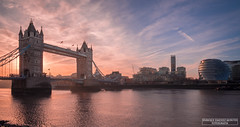 DSCF0745 (Enrique Jiménez Montes) Tags: tower bridge londres london fuji fujifilm xpro2