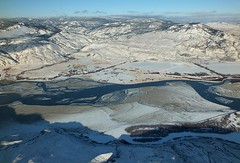 1712230013 (Jan Nademlejnsky) Tags: kamloops winterbeauty nademlejnsky airborne northwing quest gt5 hangglider trike flying ultralight southridge sandbars
