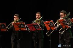 Nineties Trombone Ensemble 2017-12