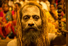 The Saddhu (Jose Miguel Moya) Tags: man portrait hindu india culture saddhu religion traditions oldman travel viajar