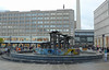 Fountain of International Friendship (Walter Womacka), Berlin Alexanderplatz, Nov 2017 (stilo95hp) Tags: berlin alexanderplatz fountain walterwomacka gdr ddr