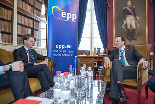 EPP Summit, 14 December 2017