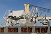 Grietje & Deck Cargo (das boot 160) Tags: grietje heaveylift ships sea ship river rivermersey port docks docking dock ellesmereport boats boat birkenhead mersey merseyshipping maritime manchestershipcanal