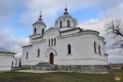 01. Свт. Николая в Кармазиновке 19.12.2017