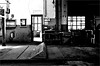 000365 (la_imagen) Tags: lostplaces lostplace old fabric sw bw blackandwhite siyahbeyaz monochrome