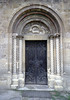 Hungary (wietsej) Tags: hungary door portal minolta 9 xi analoge film srl architecture