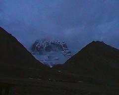 MOUNT KAILASH INNER PARIKRAMA 2010 (KAILASH MANSAROVAR FOUNDATION) Tags: mount kailash inner parikrama 2010