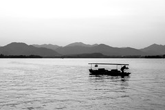 Westlake, Hangzhou, China (Mark Chan Photography) Tags: hangzhou westlake xihu nikon d800 china bw