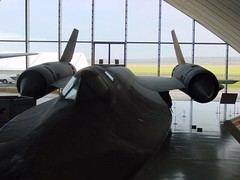"""Lockheed SR-71 115 • <a style=""""font-size:0.8em;"""" href=""""http://www.flickr.com/photos/81723459@N04/25435387678/"""" target=""""_blank"""">View on Flickr</a>"""