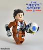 "The ""Reyt"" Stuff (WattyBricks) Tags: star wars lego rey last jedi force awakens"