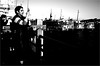 spi_255 (la_imagen) Tags: türkei turkey türkiye turquía istanbul istanbullovers sw bw blackandwhite siyahbeyaz monochrome street streetandsituation sokak streetlife streetphotography strasenfotografieistkeinverbrechen menschen people insan karaköy galatabrücke galataköprüsü galatabridge