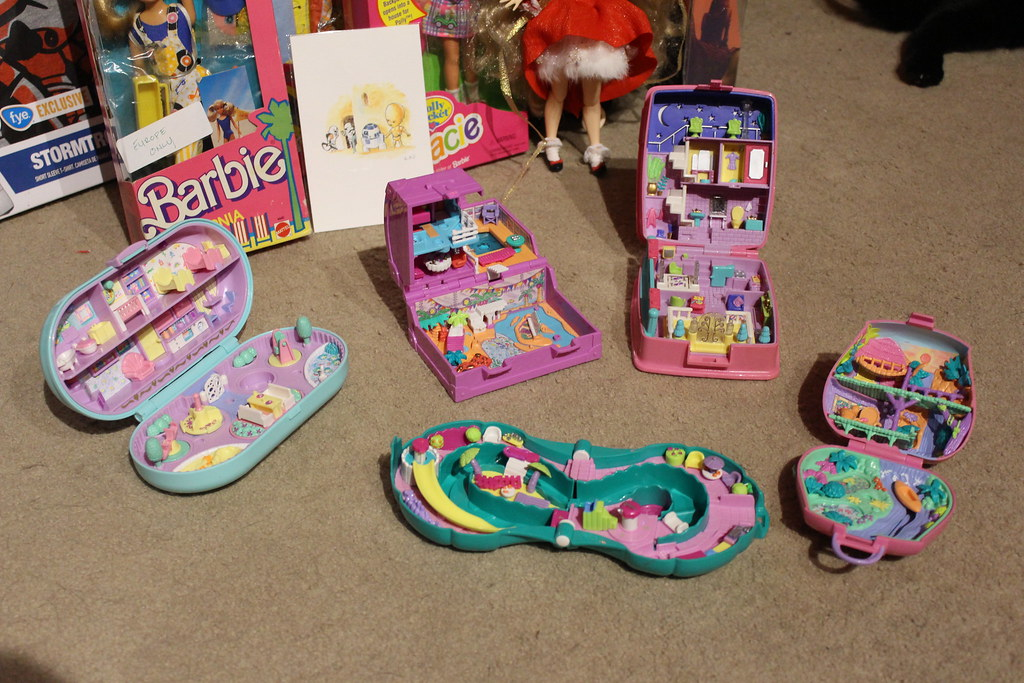 The World's newest photos of pocket and polly - Flickr ...