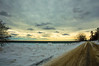 3/365   Hallelujah! (Robin Penrose - Canadian eh?) Tags: 201801 sunshine sky stormy clouds lakeontario oldfrontroad