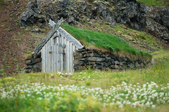 20170723-Canon EOS 6D-9057 (Bartek Rozanski) Tags: budardalur nordvesturkjordaemi iceland house turf traditional icelandic pool ornament decorated