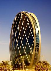Aldar HQ, Abu Dhabi (peggyhr) Tags: peggyhr architecture building aldarhq round aldar hq abudhabi uae dsc01313a sonydschx80 archives infinitexposurel1 level1pfr infinitexposurel2 thegalaxy thepritzkerarchitectureprizeonflickr nov222017 infinitexposurel3 thegalaxyhalloffame infinitexposurel4