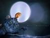 Aullido (www.studio360fotografia.es) Tags: setas zeissikontalon aullido luna moon noche night mushroom seta bokeh desenfoque fantasia fantasy olympus omd em10 proyector projector