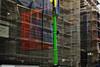 Foyer (02) (Rüdiger Stehn) Tags: spiegelung reflection glas glasscheibe canoneos550d europa mitteleuropa deutschland germany norddeutschland schleswigholstein kielaltstadt bauwerk profanbau gebäude baustelle baustelleschlossquartier stadt konzertsaal schloss kielerschloss kiel rüdigerstehn 2000er 2017 2000s