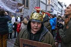 Legionary (Monty May (OBSERVE)) Tags: iserlohn germany street streetphotography humour