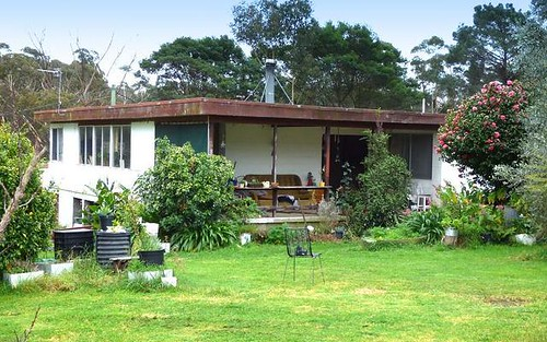 Lot 1221 Princes Highway, Greigs Flat NSW 2549