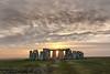 Solstice? (abnormally average) Tags: winter stonehenge oldiebutagoodie henge scape landscape solstice bigstones sky abnormallyaverage etc