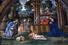 BUON NATALE ! (Salvatore Lo Faro) Tags: natale natività buonnatale dipinto affresco roma museo vaticano auguri buonefeste salvatore lofaro nikon