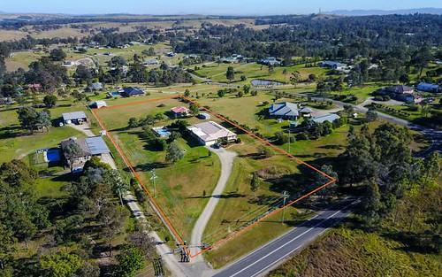 227 Wattle Ponds Road, Singleton NSW