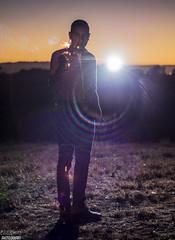 Winter Sunset Mexicali Valley (El Lemus) Tags: winter sunset mexicali bajacalifornia baja california el lemus spark sparks shadows shadoww flash strobist strob nikon 500mm 50mm flame flames fire fuego element face faces man men cesped green montains montañas mountain urban urbanity