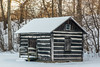 Wooden House (Greg Jarman) Tags: nikon d7100 winter michigan nikkor 1755 dx 28 scenic house snow wooden