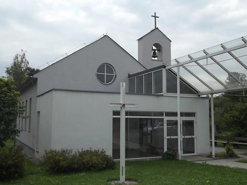Christuskirche, Deutschlandsberg, Austria