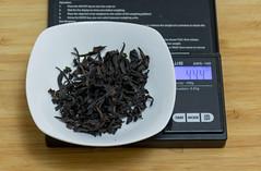 Tea Scale (JavaJoba) Tags: