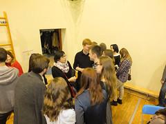 Spotkanie Opłatkowe Absolwentów