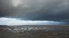 Lydd on Sea (richwat2011) Tags: octnovdec17 kent sea seaside englishchannel coast coastline shore shoreline lade lyddonsea romneymarsh beach sand nikon d200 18200mmvr clouds darkclouds stormycloud cloudyday