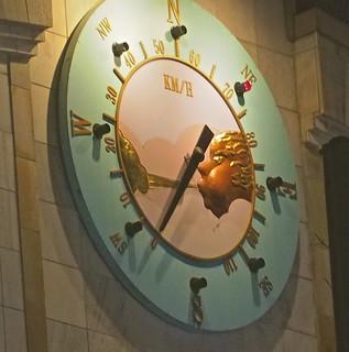 The Weather Clock  (Explore #313, Jan. 6, 2018) .