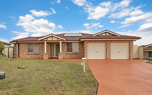 8 Lyra Pl, Hinchinbrook NSW 2168