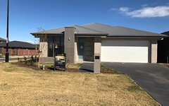 Lot 1107 Casey Street, Oran Park NSW