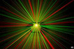 Light Painting With Laser (albertoleiras) Tags: canon1740f4l canon6d lightpainting laser monasteriosantacatalina contraluz