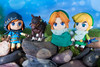 A Rest At The Top (Pati's Nendoroid Photography) Tags: link toonlink younglink botwlink windwakerlink majorasmasklink windwaker majorasmask botw breathofthewild legendofzelda loz nendoroid ねんどろいど goodsmilecompany gsc nendoroidphotography nendography nendophotography nendostory toyphotography animefigure figurephotography nendophoto365