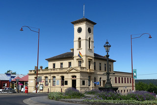 Daylesford Post Office