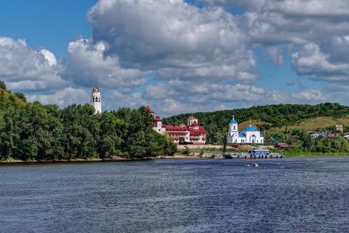 Volga 29 ©  Alexxx Malev