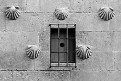 Salamanca | 2017 (Juan Blanco Photography) Tags: bn calles casadelasconchas españa monocromo salamanca castillayleón es