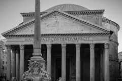 Pantheon, Rome (Sajivrochergurung) Tags: history rome italy vatican travel