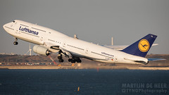 D-ABYC (tynophotography) Tags: lufthansa 7478i dabyc 747 748 hnd rjtt boeing