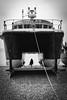 00007959 (celalteber) Tags: hastings uk seaside coastline ocean seagulls boat shore rope shadow xf27mmf28 fujifilm xe1 celalteber