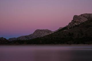 lake Cúber