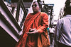 Monk (Julien Cha.) Tags: monk bangkok thailand streetphoto streetphotography bangkokboogie orange lumix
