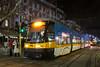 2306 - 7 (CometBG) Tags: tram tramwaj strassenbahn sofia vehicle outdoor pesa swing