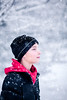 (Rebecca812) Tags: boy child winter snowing snow white red coat hat profile sideview tween canon people authentic enjoyment serene calm zen peaceful portrait outdoors branches snowcovered nature rebeccanelson rebecca812