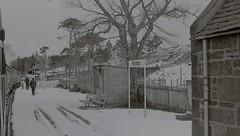 Kinbrace lkg nth (Ernies Railway Archive) Tags: kinbracestation hr lms scotrail farthernorthline